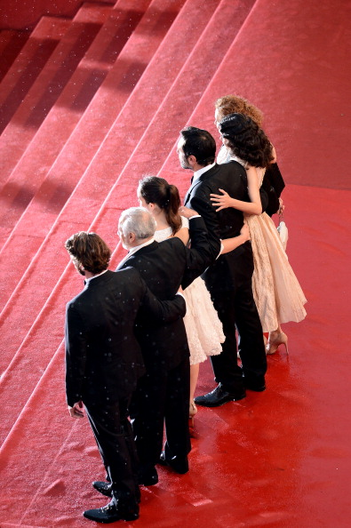 Audrey Tautou「Closing Ceremony & Therese Desqueyroux Premiere - 65th  Annual Cannes Film Festival」:写真・画像(6)[壁紙.com]