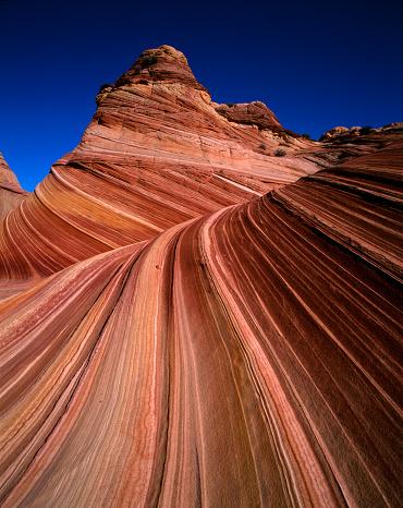 Sedona「The Wave, Arizona」:スマホ壁紙(13)