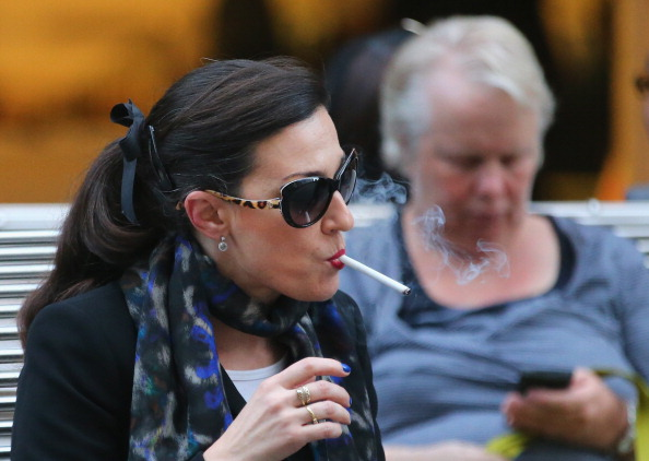 Smoke - Physical Structure「Melbourne May Become A Smoke-Free City」:写真・画像(13)[壁紙.com]