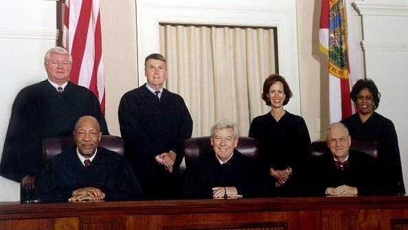 Tallahassee「Florida Supreme Court Members」:写真・画像(4)[壁紙.com]