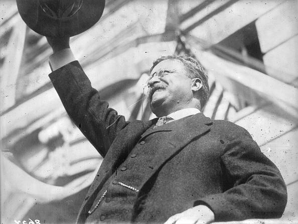 US President「Theodore Roosevelt」:写真・画像(17)[壁紙.com]