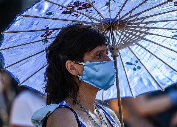Decisions「Argentine Senate Decides on Legalization of Abortion」:写真・画像(7)[壁紙.com]