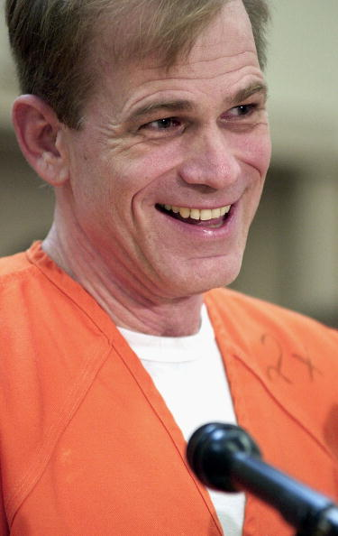 Murderer「Florida To Execute Anti-Abortion Killer Paul Hill 」:写真・画像(15)[壁紙.com]