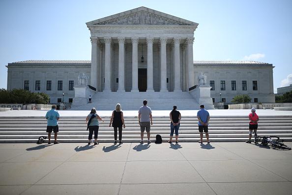Religion「Supreme Court Releases More Opinions」:写真・画像(3)[壁紙.com]