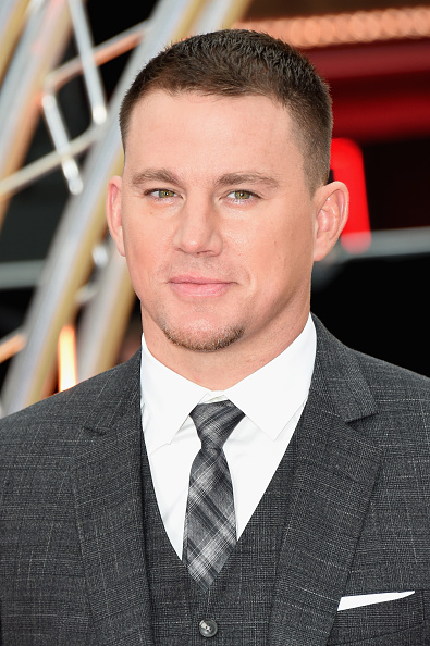 英国 ロンドン「'Logan Lucky' UK Premiere - Red Carpet Arrivals」:写真・画像(2)[壁紙.com]
