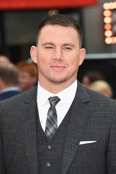レッドカーペット「'Logan Lucky' UK Premiere - Red Carpet Arrivals」:写真・画像(12)[壁紙.com]