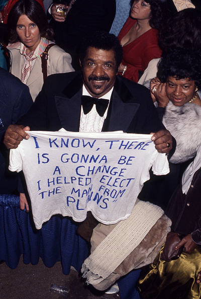 Homemade「Carter Supporter At Inaugural Ball」:写真・画像(0)[壁紙.com]
