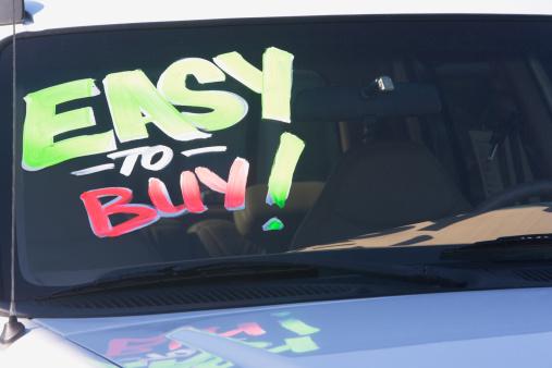 Car Dealership「Car for sale」:スマホ壁紙(9)