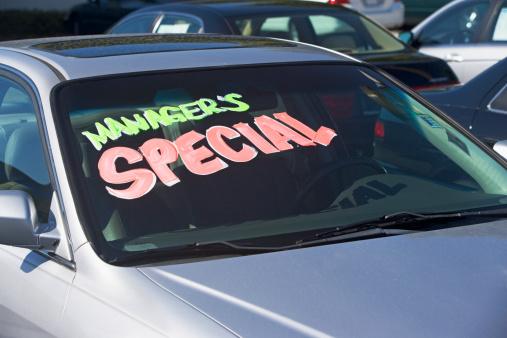 Used Car Selling「Car for sale」:スマホ壁紙(5)