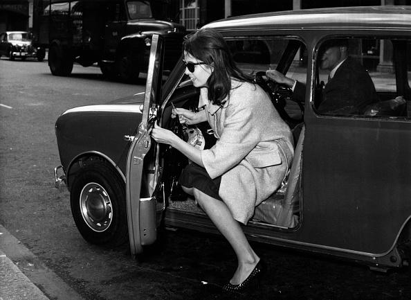 George Freston「Christine Keeler」:写真・画像(17)[壁紙.com]