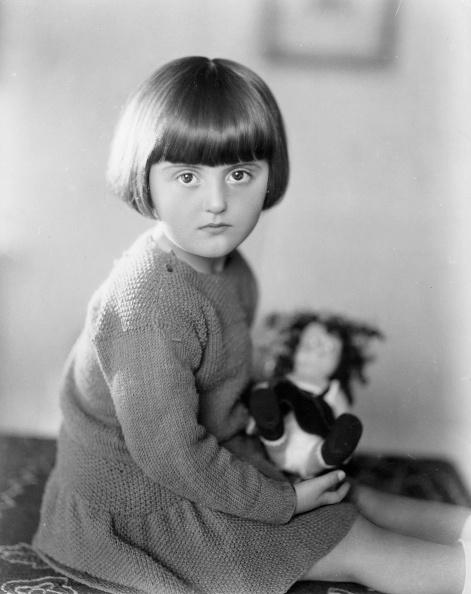 20th Century Style「Little Thirties Girl」:写真・画像(16)[壁紙.com]