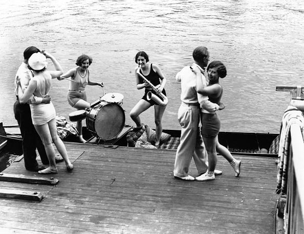 River「Jazz On The River」:写真・画像(5)[壁紙.com]