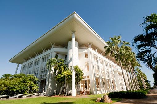 Politics「Northern Territories Parliament House」:スマホ壁紙(5)
