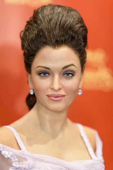 Wax Figure「Madame Tussauds Reveals Bollywood Wax Figures」:写真・画像(1)[壁紙.com]