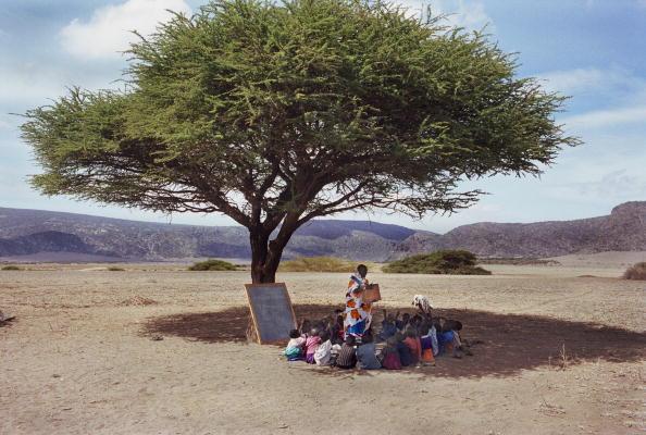 Outdoors「The Maasai And The Tanzanian Drought」:写真・画像(16)[壁紙.com]