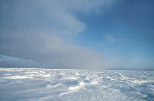 Frozen「Arctic landscape」:スマホ壁紙(19)