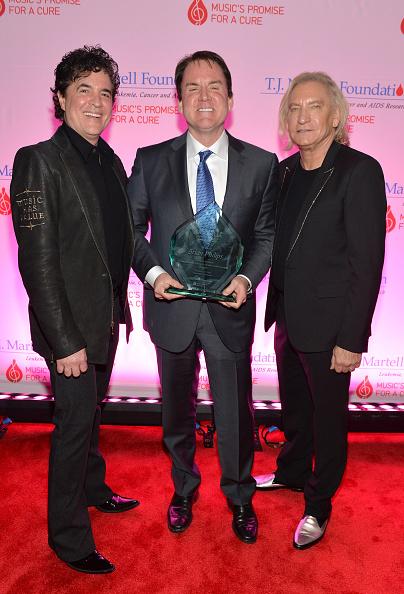 Jason Phillips「T.J. Martell Foundation 8th Annual Nashville Honors Gala - Show」:写真・画像(6)[壁紙.com]