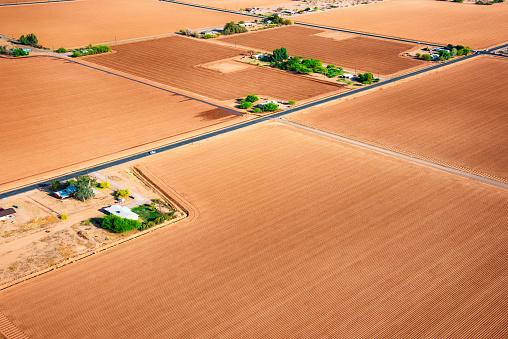Planting「Farmland Ready to Plant」:スマホ壁紙(9)