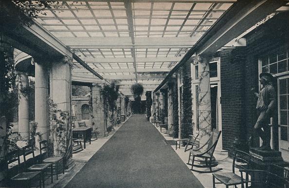 St「The Lounge c 1900」:写真・画像(4)[壁紙.com]