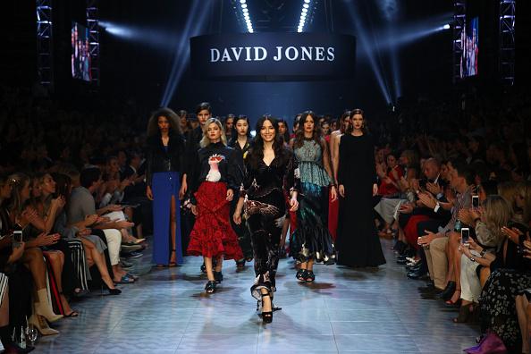 Melbourne Fashion Festival「David Jones Gala Runway Show At VAMFF」:写真・画像(16)[壁紙.com]
