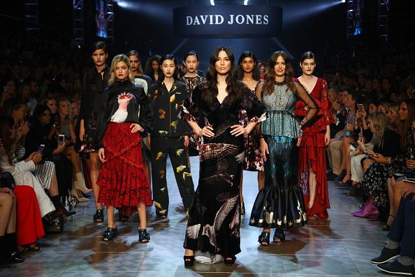 Melbourne Fashion Festival「David Jones Gala Runway Show At VAMFF」:写真・画像(17)[壁紙.com]