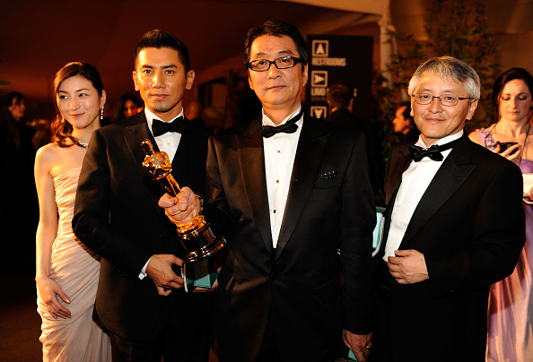 Ichiro「81st Annual Academy Awards - Governor's Ball」:写真・画像(4)[壁紙.com]