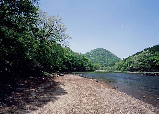 Onuma Pond, Nasushiobara, Tochigi, Japan:スマホ壁紙(壁紙.com)