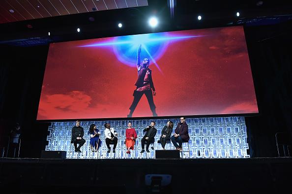 フロリダ州オーランド「Star Wars Celebration」:写真・画像(15)[壁紙.com]