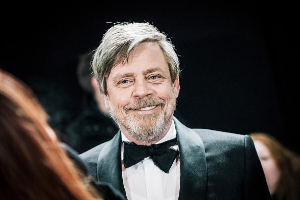 Fictional Character「'Star Wars: The Last Jedi' - European Premiere」:写真・画像(16)[壁紙.com]