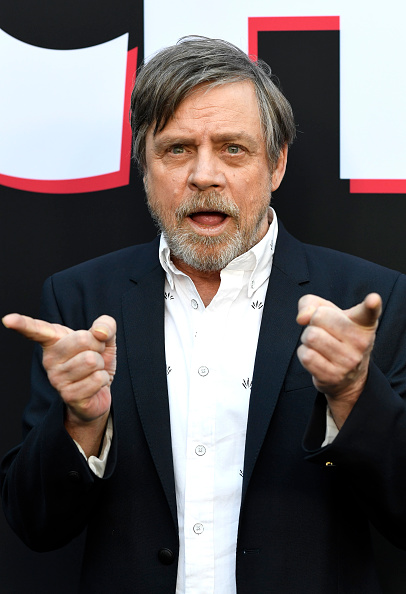 "Mark Hamill「Premiere Of Orion Pictures And United Artists Releasing's ""Child's Play"" - Arrivals」:写真・画像(6)[壁紙.com]"