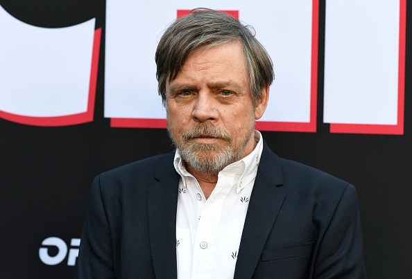 "Mark Hamill「Premiere Of Orion Pictures And United Artists Releasing's ""Child's Play"" - Arrivals」:写真・画像(0)[壁紙.com]"