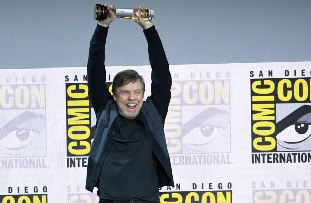 "2019 Comic-Con International - Netflix's ""The Dark Crystal: Age Of Resistance"" Panel:ニュース(壁紙.com)"