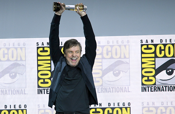 "Comic con「2019 Comic-Con International - Netflix's ""The Dark Crystal: Age Of Resistance"" Panel」:写真・画像(11)[壁紙.com]"
