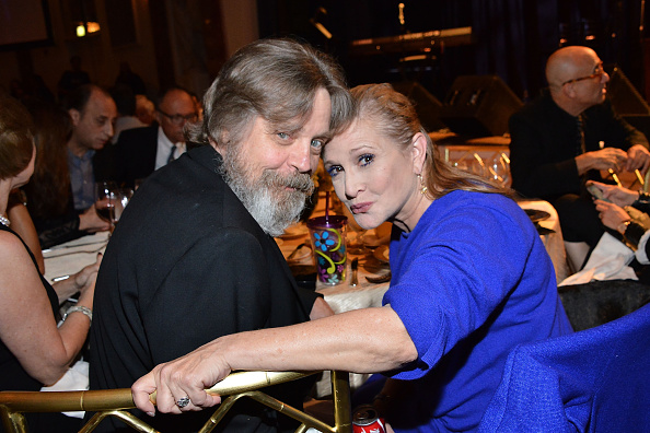 Mark Hamill「The Midnight Mission 100th Anniversary Gala And Golden Heart Awards」:写真・画像(9)[壁紙.com]