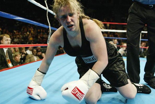 Tonya Harding「Tonya Harding Defeated By Samantha Browning」:写真・画像(1)[壁紙.com]