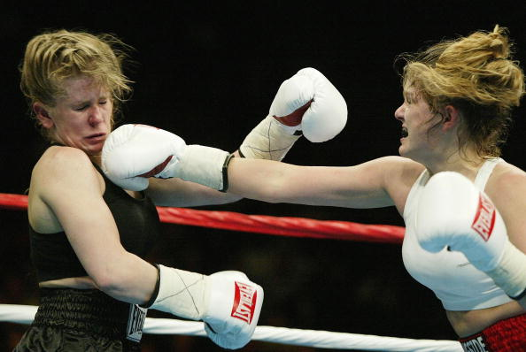 Tonya Harding「Tonya Harding Defeated By Samantha Browning」:写真・画像(5)[壁紙.com]