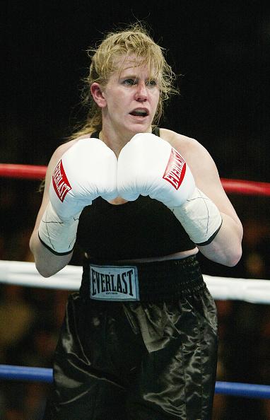 Tonya Harding「Tonya Harding Defeated By Samantha Browning」:写真・画像(2)[壁紙.com]