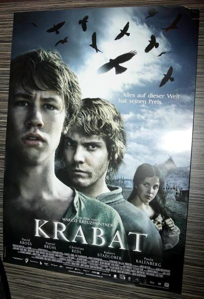 CineStar「'Krabat' Berlin Premiere」:写真・画像(7)[壁紙.com]