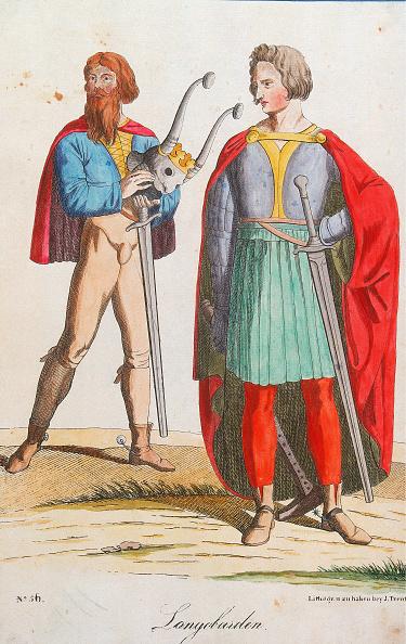 1820-1829「Trentsenskys Peoples Costumes」:写真・画像(14)[壁紙.com]