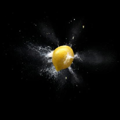 Destruction「lemon shootout 01 def」:スマホ壁紙(17)