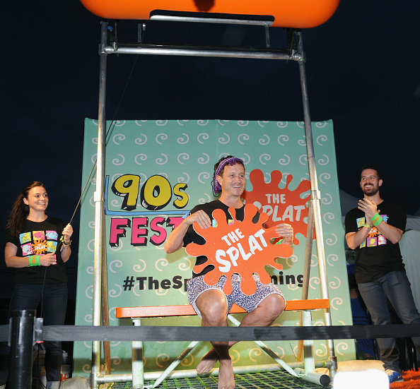 Sponsor「90sFEST Pop Culture And Music Festival」:写真・画像(9)[壁紙.com]