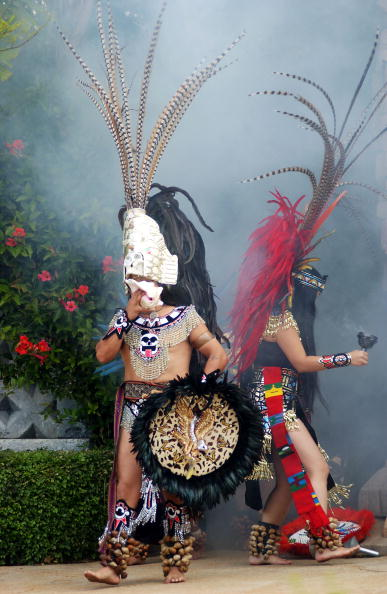 Animal Body Part「Mexican History Reenactment Performed On Cinco De Mayo」:写真・画像(15)[壁紙.com]