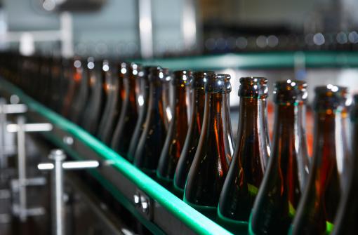 Belgium「Trappist beer factory, bottle chain」:スマホ壁紙(7)