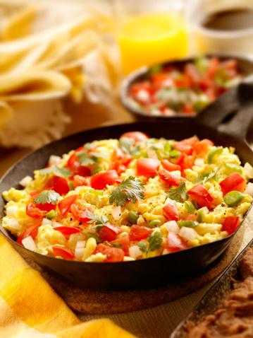 Tortilla - Flatbread「Huevos Rancheros」:スマホ壁紙(8)
