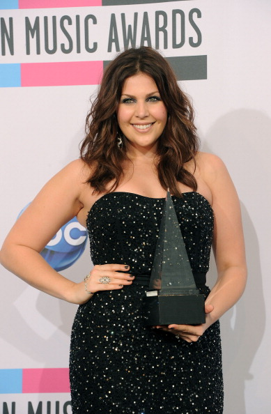 2011 American Music Awards「2011 American Music Awards - Press Room」:写真・画像(2)[壁紙.com]