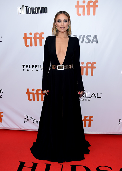 "Amanda Edwards「2018 Toronto International Film Festival - ""Life Itself"" Premiere - Arrivals」:写真・画像(4)[壁紙.com]"