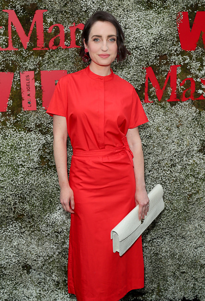 Oversized Purse「InStyle Max Mara Women In Film Celebration」:写真・画像(9)[壁紙.com]