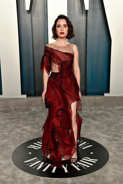 木目「2020 Vanity Fair Oscar Party Hosted By Radhika Jones - Arrivals」:写真・画像(5)[壁紙.com]
