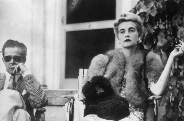 High Society「Countess Barbara」:写真・画像(11)[壁紙.com]