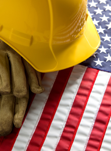 Protective Glove「American Workers」:スマホ壁紙(16)